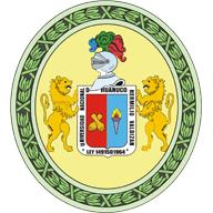 Universidad Nacional Hermilio Valdizan (UNHEVAL) - Logo