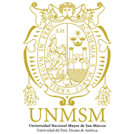 Universidad Nacional Mayor de San Marcos (UNMSM) - Logo