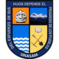 Universidad Nacional Santiago Antúnez de Mayolo (UNASAM) - Logo