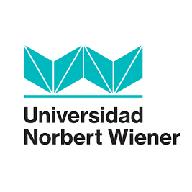 Universidad Norbert Wiener - Logo