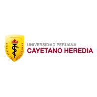 Universidad Peruana Cayetano Heredia (UPCH) - Logo