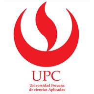 Universidad Peruana de Ciencias Aplicadas (UPC) - Logo