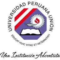 Universidad Peruana Union (UPeU) - Logo