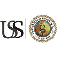 Universidad Señor de Sipán de Perú (USS) - Logo