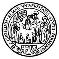Università degli Studi di Parma - Logo