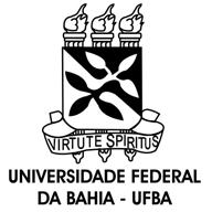 Universidade Federal da Bahia (UFBA) - Logo