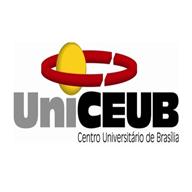 Centro Universitário de Brasília (UniCEUB) - Logo