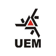 Universidade Estadual de Maringá (UEM) - Logo