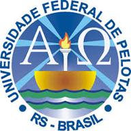 Universidade Federal de Pelotas (UFPel) - Logo