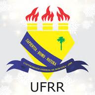 Universidade Federal de Roraima (UFRR) - Logo