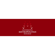Univerzitet Metropolitan - Logo