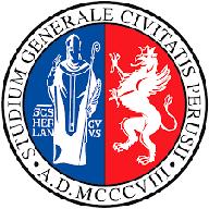 Università degli Studi di Perugia - Logo