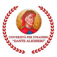 Università per stranieri Dante Alighieri di Reggio Calabria - Logo