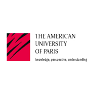 American University of Paris (AUP) - Logo