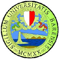 Università degli Studi di Bari Aldo Moro - Logo