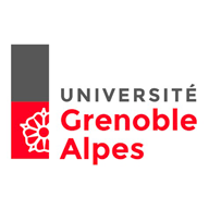 Université Grenoble-Alpes (UGA) - Logo
