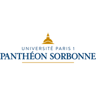 Université Paris I-Sorbonne - Logo