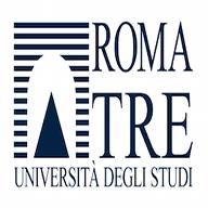 Universita degli Studi Roma Tre - Logo