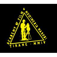 Akademia e Filmit dhe Multimedias Marubi (AFMM) - Logo