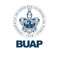 Benemérita Universidad Autónoma de Puebla (BUAP) - Logo
