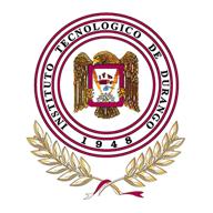 Instituto Tecnológico de Durango - Logo