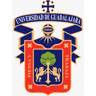 Universidad de Guadalajara (UDG) - Logo