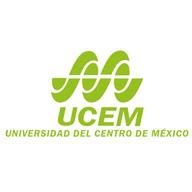 Universidad del Centro de México (UCEM) - Logo