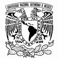 Universidad Nacional Autónoma de México (UNAM) - Logo