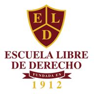 Escuela Libre de Derecho (ELD) - Logo