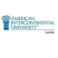 American InterContinental University (AIU) - Logo