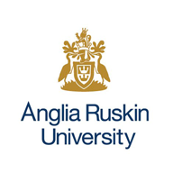 Anglia Ruskin University (ARU) - Logo