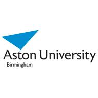 Aston University - Logo