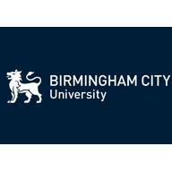 Birmingham City University - Logo