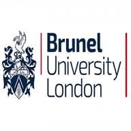 Brunel University London - Logo