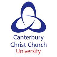Canterbury Christ Church University (CCCU) - Logo