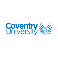 Coventry University - Logo