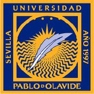 Universidad Pablo de Olavide (UPO) - Logo