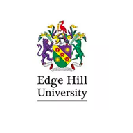 Edge Hill University - Logo
