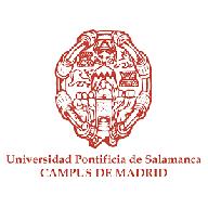 Universidad Pontificia de Salamanca - Madrid (UPSAM) - Logo