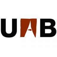 Universitat Autònoma de Barcelona (UAB) - Logo