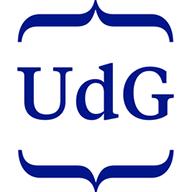 Universitat de Girona (UdG) - Logo