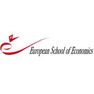 European School of Economics (ESE) - Logo