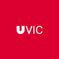 Universitat de Vic (UVIC) - Logo