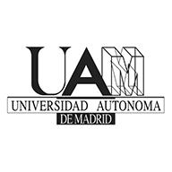 Universidad Autónoma de Madrid (UAM) - Logo