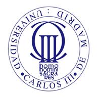 Universidad Carlos III de Madrid (UC3M) - Logo