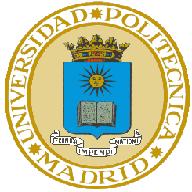 Universidad Politécnica de Madrid (UPM)  - Logo