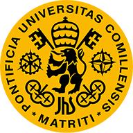 Universidad Pontificia Comillas (ICAI-ICADE) - Logo
