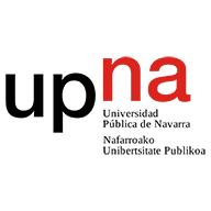 Universidad Pública de Navarra (UPNA) - Logo