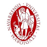 Universidad de Navarra (UNAV) - Logo