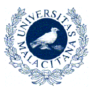 Universidad de Málaga (UMA) - Logo